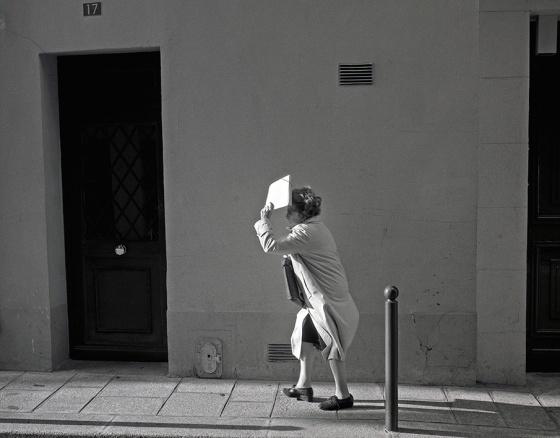 rue du jour